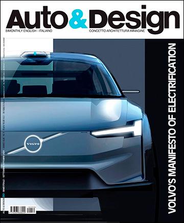 AutoDesign Magazine - Rivista n. 250